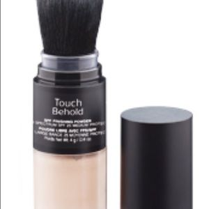 Younqiue touch behold finishing powder